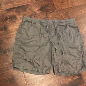 Merona cargo shorts